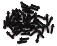 Vanquish Products Scale Beadlock Ring Screw Kit (Black) (50) | alsopurchased
