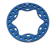 "Vanquish Products OMF 1.9"" Scallop Beadlock Ring (Blue) 