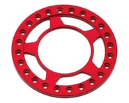 """Vanquish Products Spyder 1.9""""  Beadlock Ring (Red) 