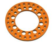 "Vanquish Products Holy 1.9"" Rock Crawler Beadlock Ring (Orange) | alsopurchased"