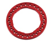 Vanquish Products Dredger 1.9 Beadlock Ring (Red) | alsopurchased