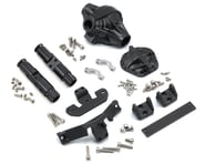 "Vanquish Products ""Currie Rockjock"" XR10 Width Front Axle (Black) 