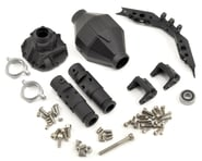 Vanquish Products SCX10 Front Currie F9 Axle (Black) | relatedproducts