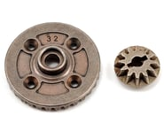 Vaterra Metal Bevel & Pinion Gear Set | relatedproducts