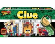 Winning Moves Clue Classic Edition | relatedproducts