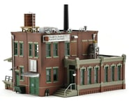 Woodland Scenics HO-Scale Built-Up Clyde & Dale's Barrel Factory | relatedproducts