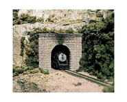 Woodland Scenics N Single Tunnel Portal, Cut Stone (2) | relatedproducts