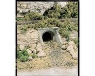 Woodland Scenics HO Culvert, Masonry Arch (2) | relatedproducts