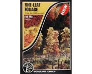 Woodland Scenics Fine Leaf Foliage, Fall Mix/75 cu. in. | alsopurchased