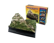 Woodland Scenics Scene-A-Rama Mountain Diorama Kit | relatedproducts