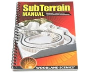 Woodland Scenics SubTerrain How To Book | product-also-purchased