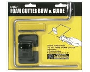 Woodland Scenics Foam Cutter Bow & Guide | relatedproducts