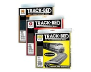 Woodland Scenics O Track-Bed Roll, 24'   relatedproducts