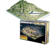 Woodland Scenics Scenic Ridge Layout Kit (N Scale) | relatedproducts