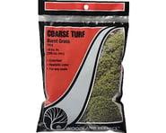 Woodland Scenics Coarse Turf Bag, Burnt Grass/18 cu. in. | relatedproducts