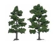 "Woodland Scenics Ready-Made Tree, Medium Green 6-7"" (2) | alsopurchased"