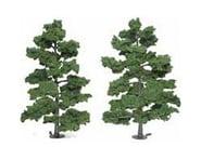 "Woodland Scenics Ready-Made Tree, Medium Green 8-9"" (2) | alsopurchased"