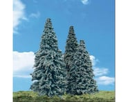 "Woodland Scenics Classics Tree, Blue Needle 2.5-4"" (5)   alsopurchased"