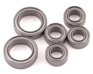 Whitz Racing Products Hyperglide B6.1/B6.1D Gearbox Ceramic Bearing Kit | relatedproducts