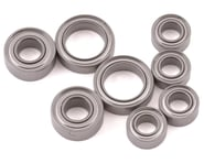 Whitz Racing Products Hyperglide B6.1/B6.1D Wheel Ceramic Bearing Kit | relatedproducts