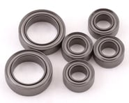 Whitz Racing Products Hyperglide YZ2 CAL3/DRM3 Gearbox Ceramic Bearing Kit | alsopurchased