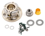 "Werks 34mm ""Super Light"" Pro Clutch 4 Shoe Racing Clutch System 