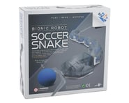 PlaySTEAM Bionic Robot Soccer Snake | relatedproducts