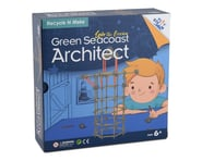 PlaySTEAM Green Seacoast Architect | alsopurchased