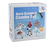 PlaySTEAM Aero Science Combo Set (5-in-1) | relatedproducts