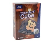PlaySTEAM ToGo Triple Safe Cube | relatedproducts
