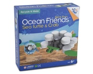 PlaySTEAM Ocean Friends Sea Turtle & Crab | relatedproducts