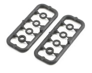 XRAY Composite Wheelbase Shims (8) | relatedproducts