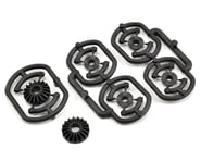 Xray Graphite Gear Differential Bevel & Satellite Gear Set (Low) | relatedproducts