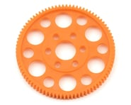 """XRAY 48P Spur Gear """"H"""" (Orange) 