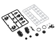 Xray Aluminum T4 Touring Car Shock Absorber Set (Black) (2) | alsopurchased