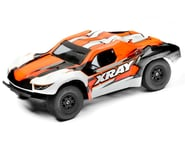 Xray SCX 2021 1/10 Electric 2WD Short Course Truck Kit | relatedproducts