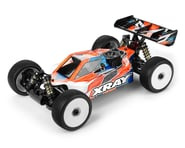 XRAY XB8 2020 Spec 1/8 Off-Road Nitro Buggy Kit | relatedproducts