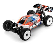 XRAY XB8E 2020 Spec Luxury 1/8 Electric Off-Road Buggy Kit | relatedproducts