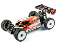 XRAY XB8E 2021 Spec 1/8 Electric Off-Road Buggy Kit | relatedproducts