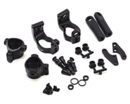 XRAY XT8 Aluminum Front Suspension Conversion Set | relatedproducts