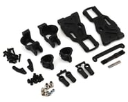 XRAY XB8/GTX C-Hub Front Suspension Conversion Set | relatedproducts