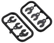 XRAY XB8 Caster Clip Set (2) | relatedproducts