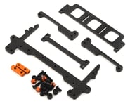 XRAY X1 Fully Independent Rear Wing Mount Set | relatedproducts