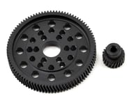 Xtra Speed SCX10/Wraith Delrin Helical Spur & Pinion Gear Set (92/20T) | alsopurchased