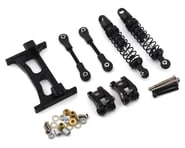 Xtra Speed SCX10 II Cantilever Rear Suspension Kit | alsopurchased