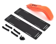 Xtreme Racing Traxxas X-Maxx V2 2.5mm Carbon Fiber Battery Trays (2) | alsopurchased