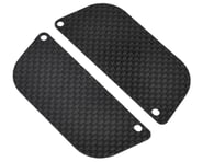 Xtreme Racing Mini 8IGHT-T Carbon Fiber Rear Wheel Guard (2) | product-also-purchased