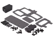 Xtreme Racing Losi 5IVE-T Carbon Fiber Single Servo Tray Kit | alsopurchased
