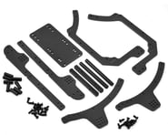 Xtreme Racing Axial RR10 Bomber 3mm Carbon Fiber Frame Rail Kit | relatedproducts