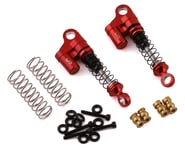Yeah Racing SCX24 Aluminum Shock (Red) (2) | product-also-purchased